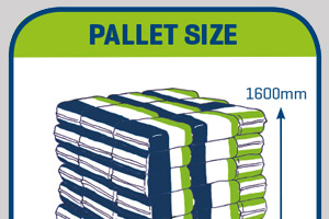 Pallet specification