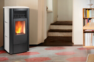 How to choose the correct pellet stove
